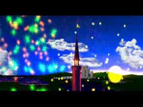 Walt Disney Pictures - ''The Castle In Blender'' 2006 To Present REVISITED