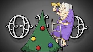 YO MAMA SO OLD! First Christmas