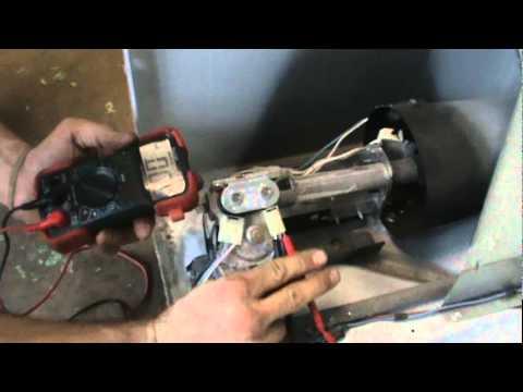 how to change heat eleement in a gfmn11 ge dryer