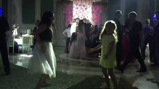 Айлин вместе с Ляман  На дискотеке !  Свадьба   Дискотека