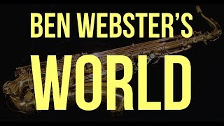 Lew Tabackin – Ben Webster's World