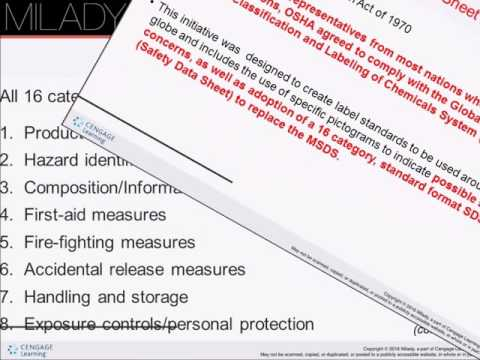Chapter 5 Infection Control Pt 1 YouTube