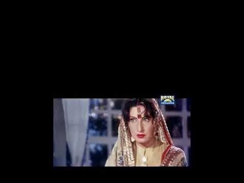 Adnan And Saima Song Naa Puch Way Chana