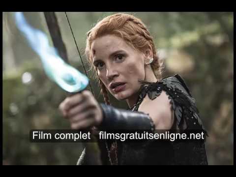 Le Chasseur et la reine des glaces 2016 Film En Ligne streaming vf