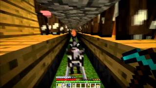Happy Creeper 67. Коровья ферма возвращается (Minecraft)