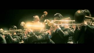 2015年3月25日(水)発売 Gentle Forest Jazz Band 3rd アルバム 『スリ...