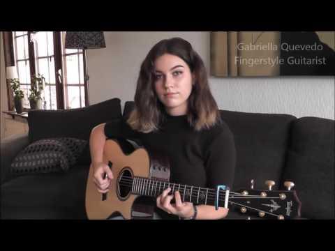 (Katy Perry) Rise - Gabriella Quevedo