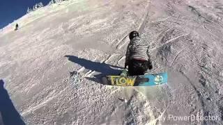 Whistler Blackcomb Trip Winter 2015-2016