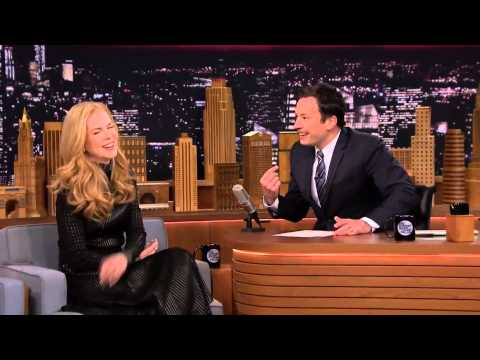 Thumbnail: Jimmy Fallon Blew a Chance to Date Nicole Kidman - MLG Quick Scope