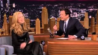 Jimmy Fallon Blew a Chance to Date Nicole Kidman - MLG Quick Scope