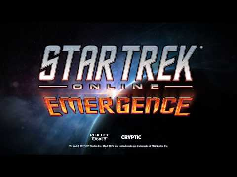 Star Trek Online: Season 14 - Emergence Official Launch Trailer