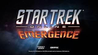 Star Trek Online: Season 14 - Emergence Official Launch Trailer