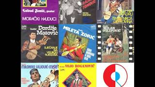 Zoric Mileta - Buna mornara u Boki, 1918 I dio - (Audio)