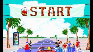 OutRun - Out Run (TG) - Passing Breeze Song - User video