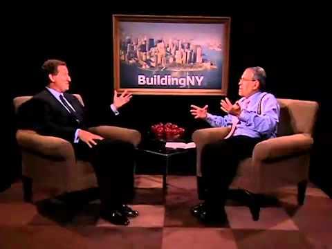 BuildingNY: Ken Horn, Pres., Alchemy Properties