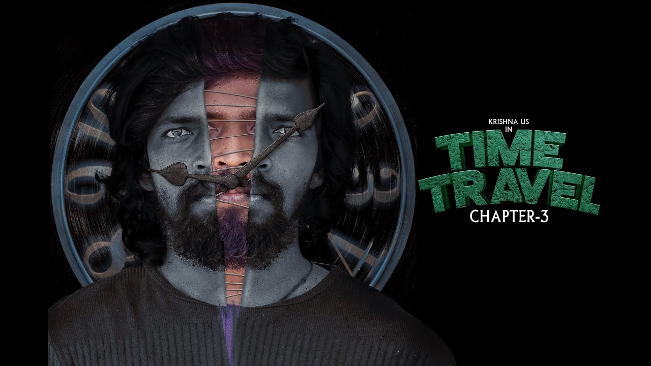Time Travel 3 | Finally