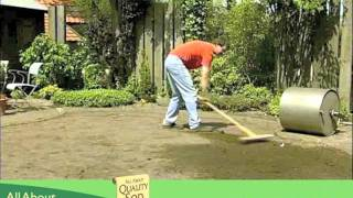 All About Quality Sod - All About Sod Installation