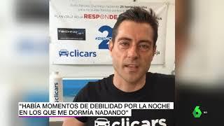 """Pablo Fernández - Entrevista """"El Chiringuito"""""""