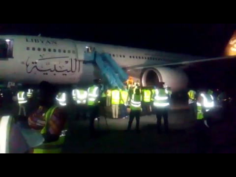 Another set of 258 Nigerians return from Libya