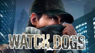 "Watch Dogs Gameplay Trailer ""No Escape"" by KineticGTR"