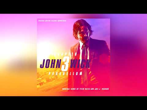 Soundtrack John Wick