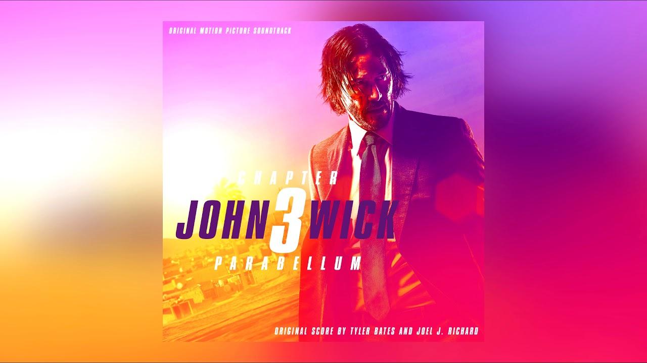 John Wick 3 Soundtrack (Full Album)