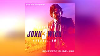 John Wick 3 Soundtrack (Full Album)