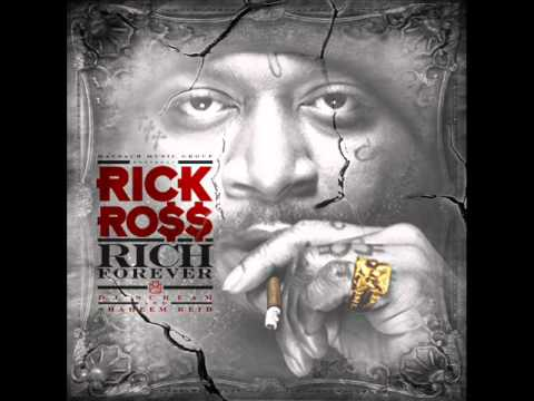 Rick Ross - MMG The World is Ours Ft Pharrell, Meek Mill & Stalley