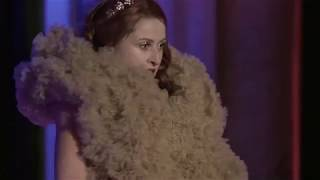 Burlesque show Vintage gold by Kenning Productions