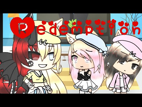 Redemption GLMV|Part 2 of Who Am I|Gacha Life