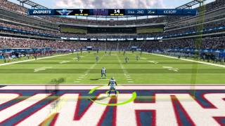 Madden 13 Xbox 360- Better than Madden 15?