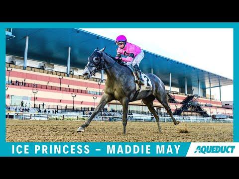 Ice Princess - 2020 - Maddie May