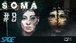 SOMA #8, Your friend Cathrine