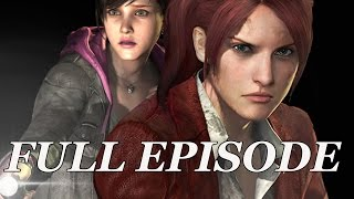 Resident Evil Revelations 2 Walkthrough Episode 3 Judgment Full Episode Let