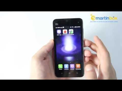 Китайский смартфон XiaoMi MI2A на Smartinbox ru