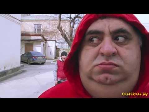 «Смешные кавказцы»: образ -