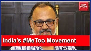 "Alok Nath's First Reaction To Rape Charges: ""What Men Say Doesn't Matter, So No Comments"""