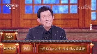 [中国诗词大会]绝地反击:小小少年自救憾败| CCTV