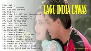 Download Kumpulan lagu india terpopuler full shahrukh khan