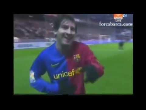 messi jugadas y goles parte 3