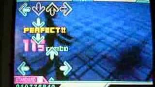 Video DDR.