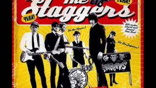 The Staggers- Be my queen