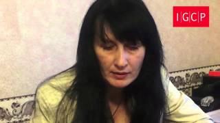 Украинская война с женщинами и детьми (Война в Дон
