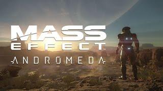 Tráiler Oficial MASS EFFECT™: ANDROMEDA    E3 2015