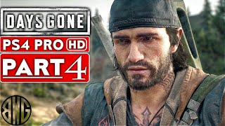 Days Gone Walkthrough Gameplay Survival Ii - Part 4