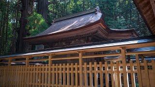 山宮神社(笛吹市) Yamamiya Jinja [Fuefuki-shi]