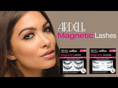 6314c8e9e93 Ardell Magnetic Lashes - Double 110