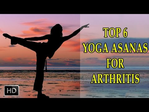 Top 6 Yoga Asanas for Arthritis – Beginners Yoga to Relief Joint Pain …