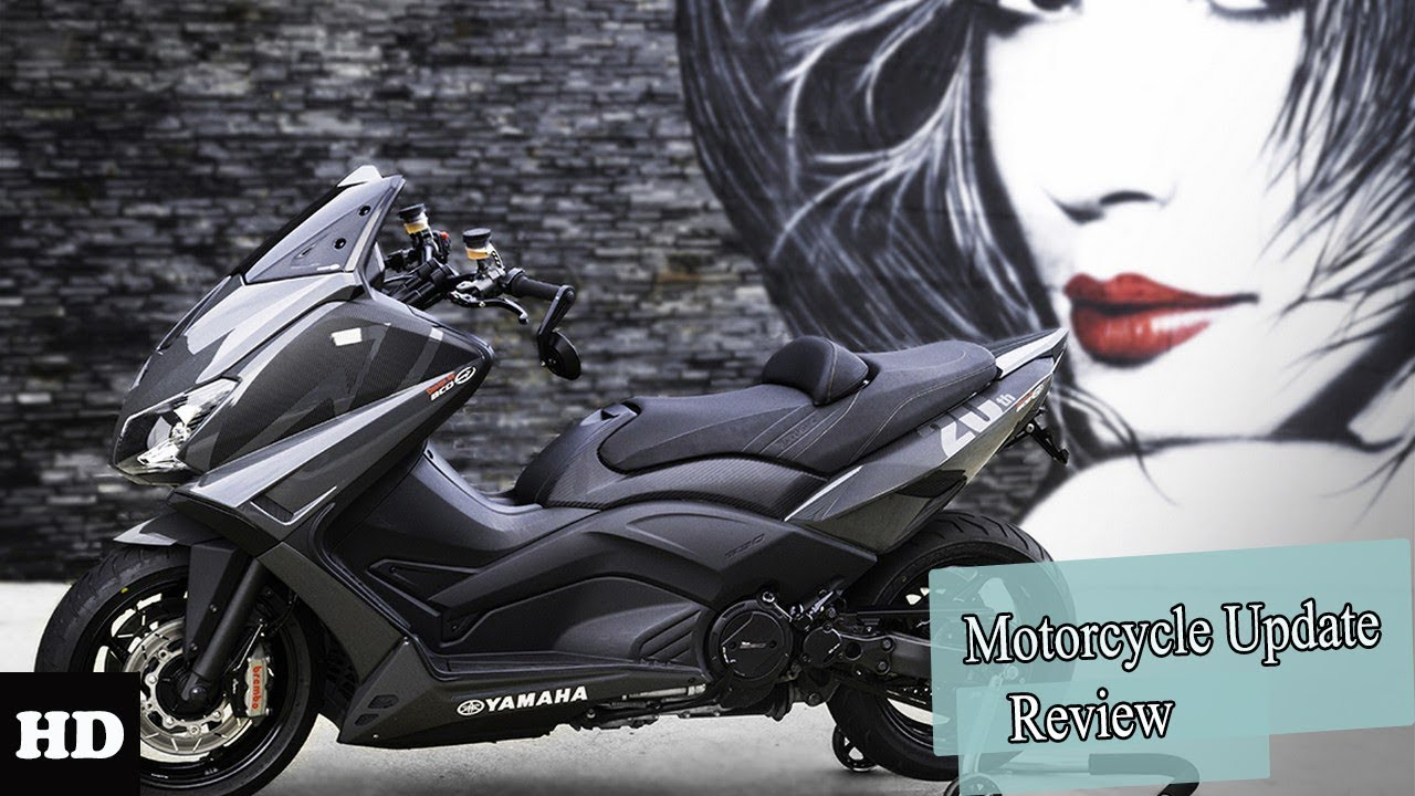 hot news 2019 yamaha tmax 530 dx features special edition review look in hd youtube. Black Bedroom Furniture Sets. Home Design Ideas