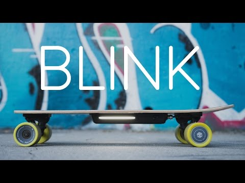 Blink Board Lite: Electric Skateboard For Cheap! (Review)